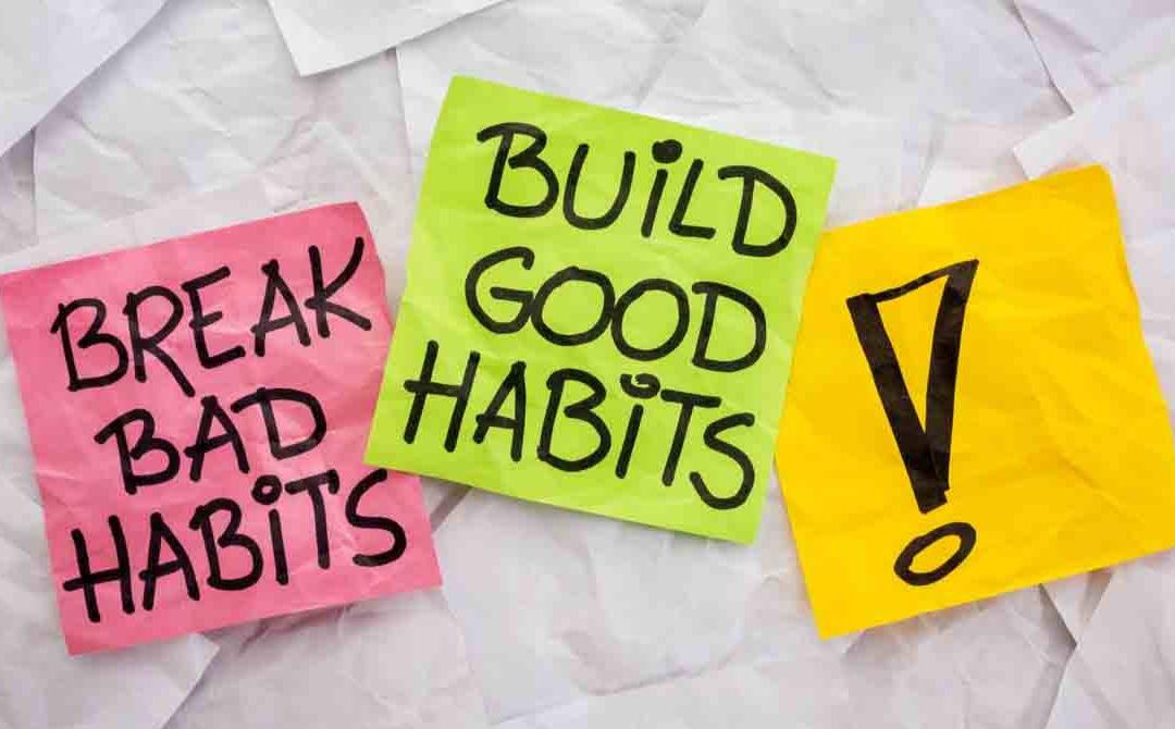 6 Healthy Habits