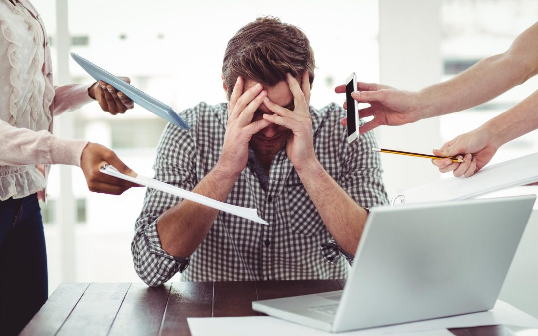 3 Powerful Tips To Help Manage Everyday Stress