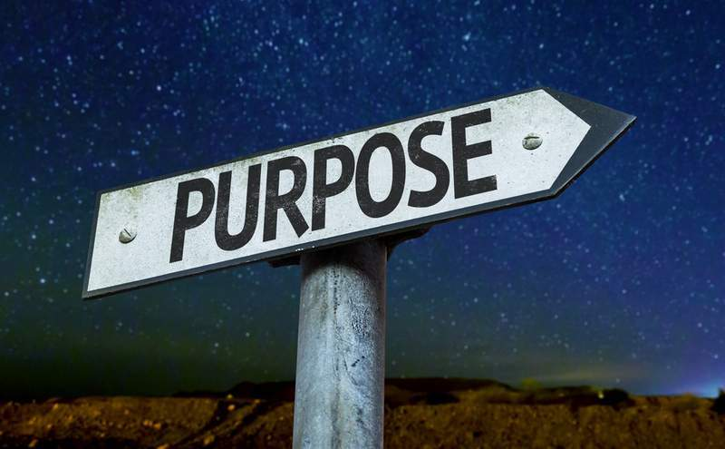 3 Steps To Discovering The Purpose of Your Life